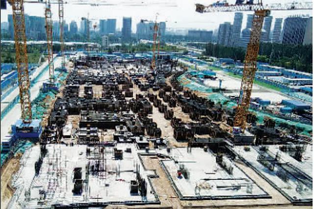 内蒙古革命历史博物馆预计2018-06-26竣工