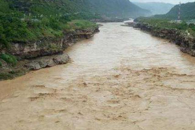 内蒙古自7月12日10时起启动防汛IV级应急响应