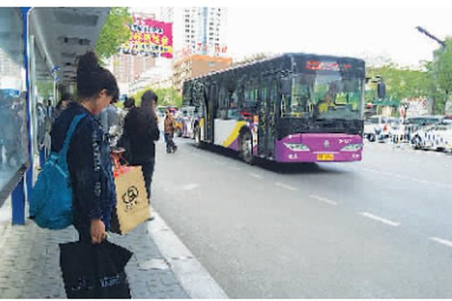 内蒙古呼和浩特多条公交车线路调整延伸