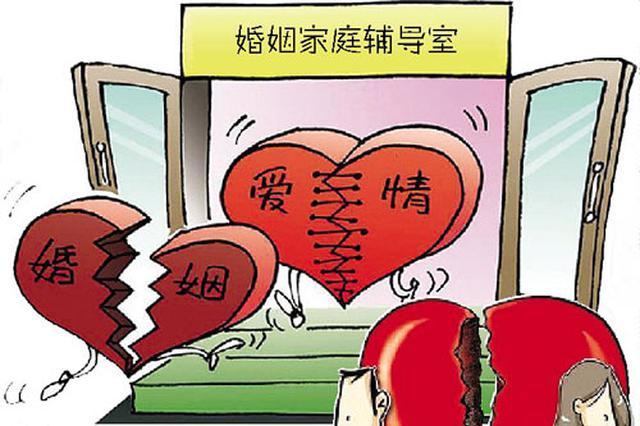 呼和浩特市成立婚姻家庭 纠纷人民调解委员会