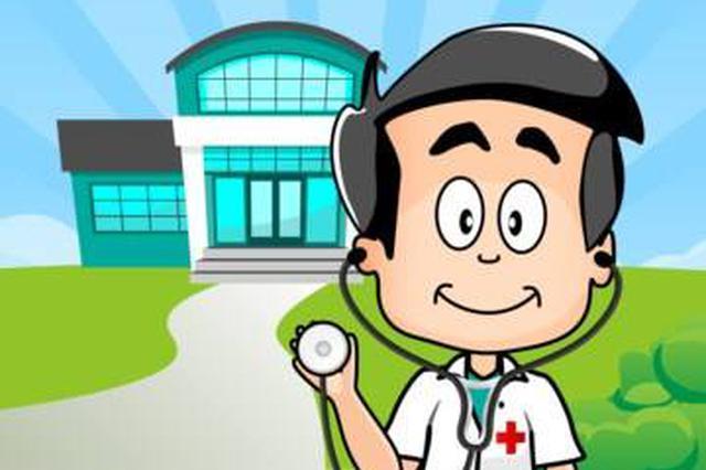 西瓜子壳卡支气管里 医护人员迅速出手患儿转危为安