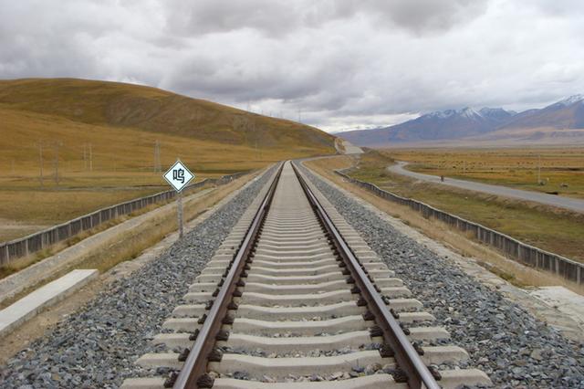 内蒙古自治区部分铁路线路近日受强降雨影响