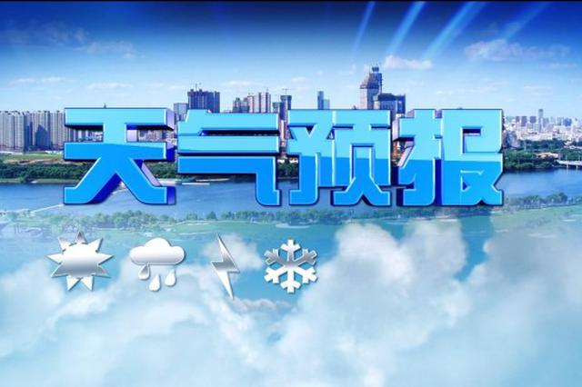 内蒙古自治区气象局提升暴雨应急响应为Ⅲ级