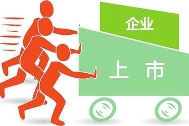 内蒙古企业上市三年计划推进平稳:直接融资3546亿