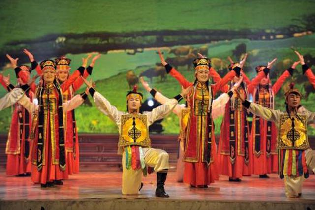 第15届草原文化节期间 这些演出无需门票免费看
