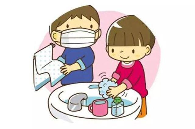 预防和控制学生常见病 内蒙古出台健康监测方案