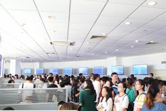 内蒙古网上信访大厅:让数据多跑腿群众少跑路
