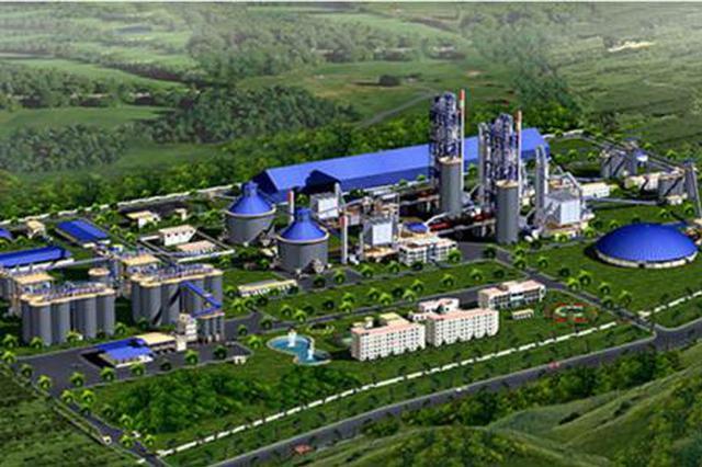 年底呼和浩特市新建矿山 要全部达到绿色标准