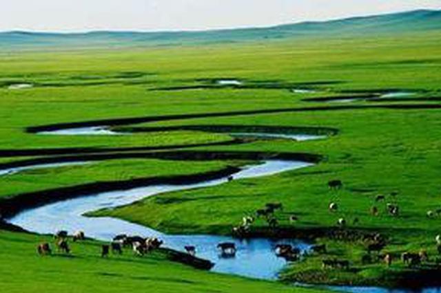 锡林郭勒:文化旅游激发内生动力 最具活力新兴产业