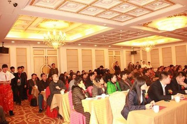 内蒙古万户中小企业大讲堂 第22期和第23期举办