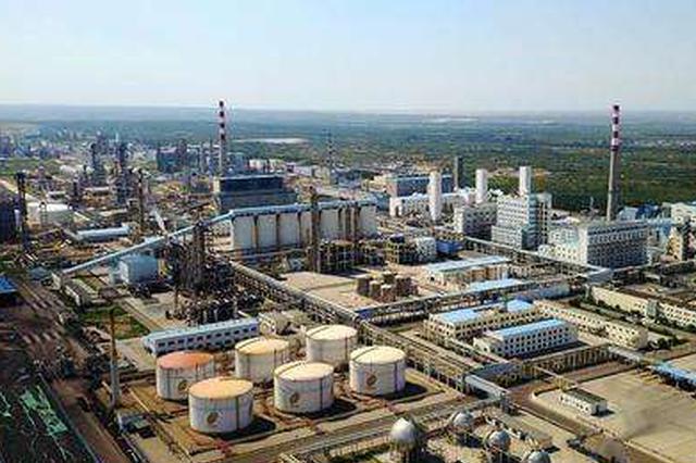 鄂尔多斯市:中国最大的现代煤化工产业基地