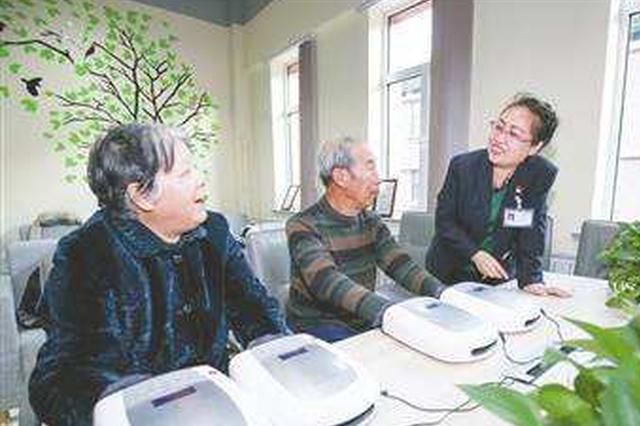 包头市明确25项老年人照顾服务 项目涵盖多项民生