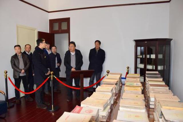内蒙古多地宪法教育馆揭牌投入使用
