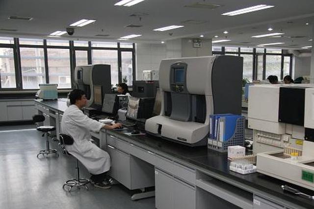 呼和浩特首家旗县区级DNA实验室破案70余起