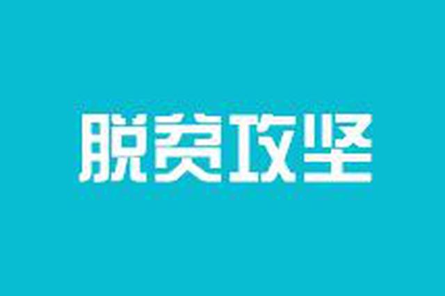 """乌海海勃湾区:基层党组织成为脱贫攻坚的""""火车头"""""""