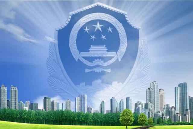全区公安机关网安部门共办理各类案件2433起