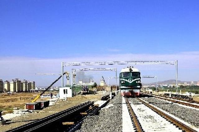 乌兰察布: 把握战略机遇 迎接高铁时代