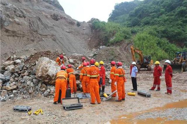 国庆来临:内蒙古紧盯危化品及非煤矿山生产安全