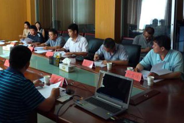 内蒙古自治区四部门开展打虚打骗两年专项行动