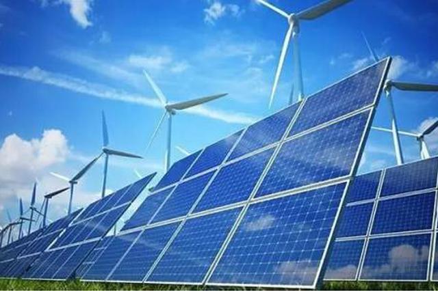 """""""拼命三娘""""栗世芳:建设完整的清洁能源热能体系"""