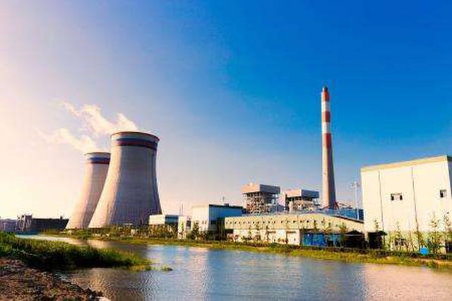 两家热电厂升温 呼和浩特又有3000多万平方米开始供热