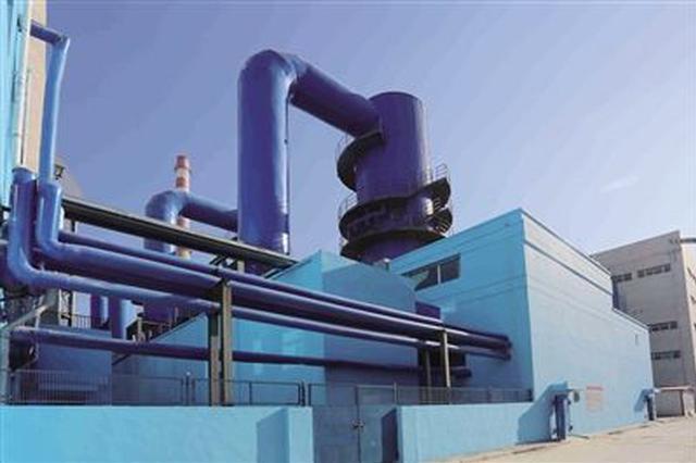 10月10日起 呼和浩特部分供热企业提前点炉供热