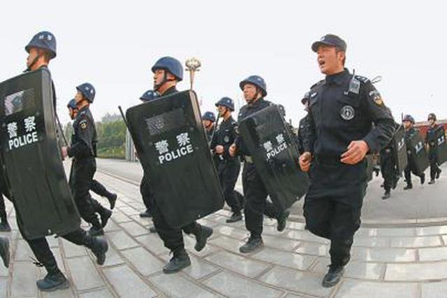 内蒙古公安机关侦办涉黑案件抓获犯罪嫌疑人398人
