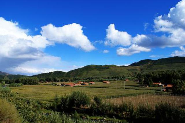 赤峰市:乡村旅游成为乡村振兴的新引擎