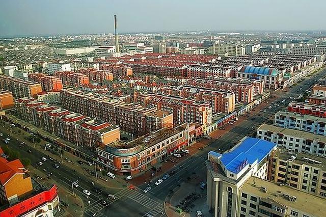 包头市楼长负责制覆盖1390个居住小区 覆盖率达83%