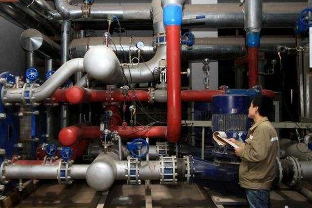 呼和浩特供热企业全部开栓供热 开栓率100%