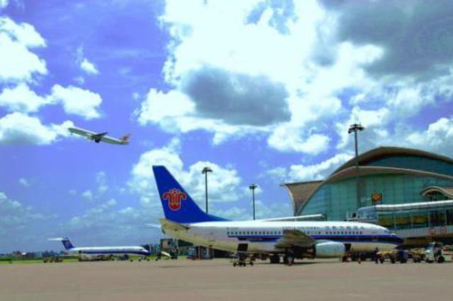 10月28日起 包头机场即将新增包头-忻州-杭州航线