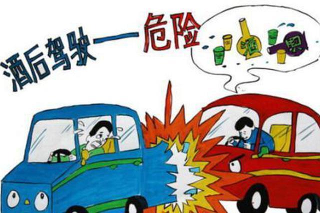 交通肇事后再饮酒 构成危险驾驶罪被判刑