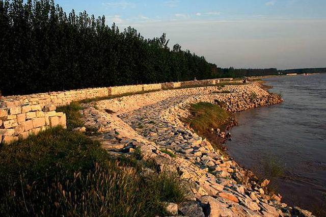 守住132.5公里大堤 就守住了群众的生命线