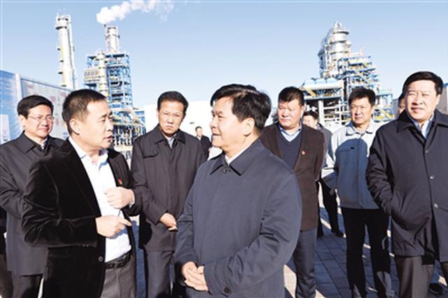 李紀恒:努力做好現代能源經濟這篇大文章