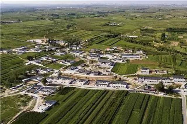 鄂爾多斯市東勝區罕臺鎮:從窮鄉僻壤到特色小鎮