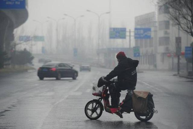 內蒙古受強冷空氣影響 將迎來雨雪降溫天氣