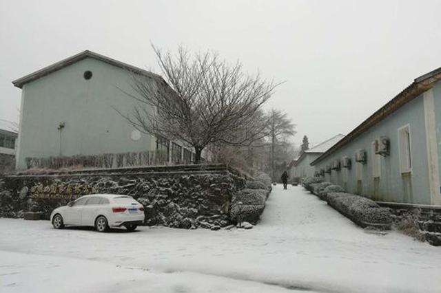 未來兩天內蒙古持續低溫大風 局地有暴雪