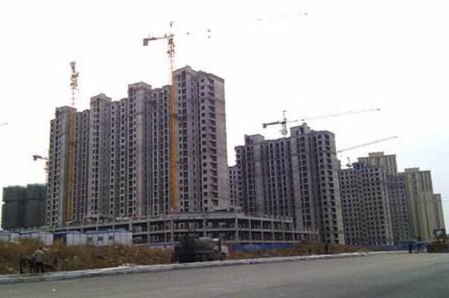 呼和浩特市敦促房屋建筑参建企业进行竣工验收