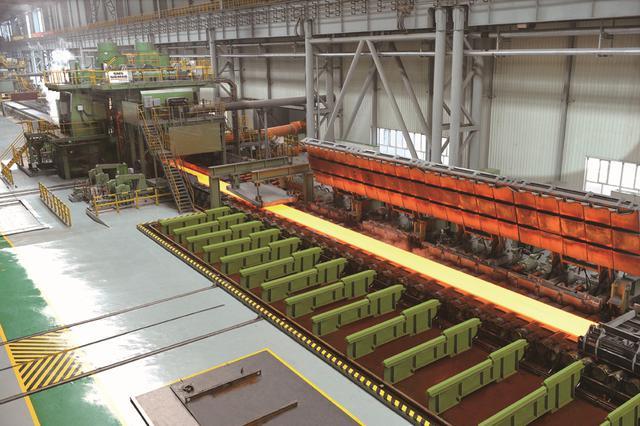 包头市:包钢实现抗硫化氢腐蚀管线钢国内首次供货
