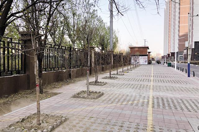 呼和浩特市:业主无车位,车辆能否进入小区?