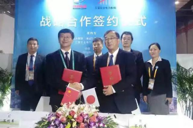 首届中国国际进口博览会前3日 内蒙古多家企业签下大单