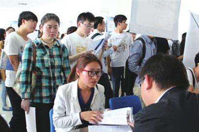 包头市公开招募大学生公共服务岗位600人