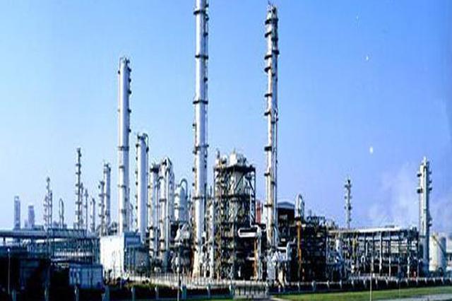 乌海市化工行业运用互联网思维转型发展