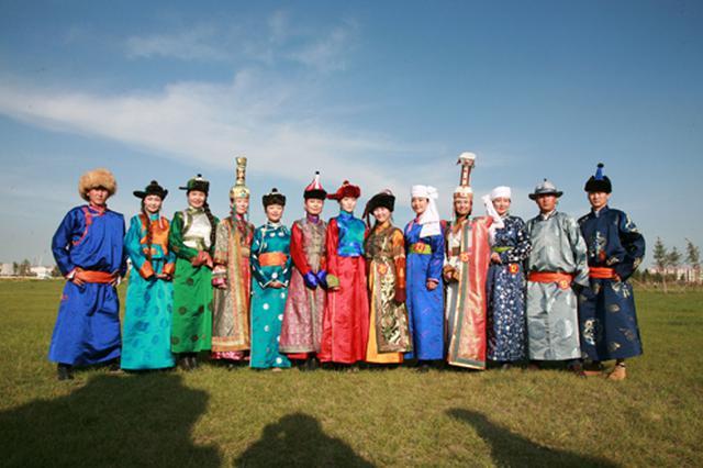 内蒙古民族大学领衔科研团队构建蒙古族人群遗传图谱