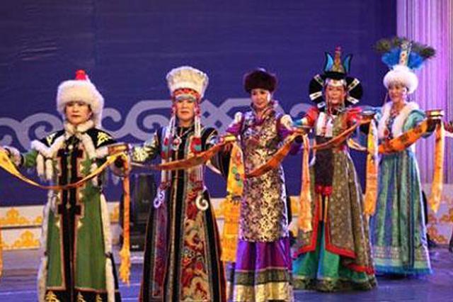 第十五届蒙古族服装服饰艺术节总决赛19日开启