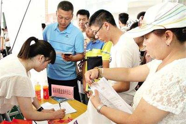锡林郭勒:2040名就业困难人员实现就业创业