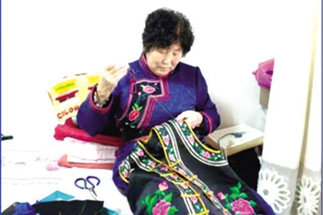 传统工艺和非遗衍生品将成内蒙古文旅经济发展新增长点