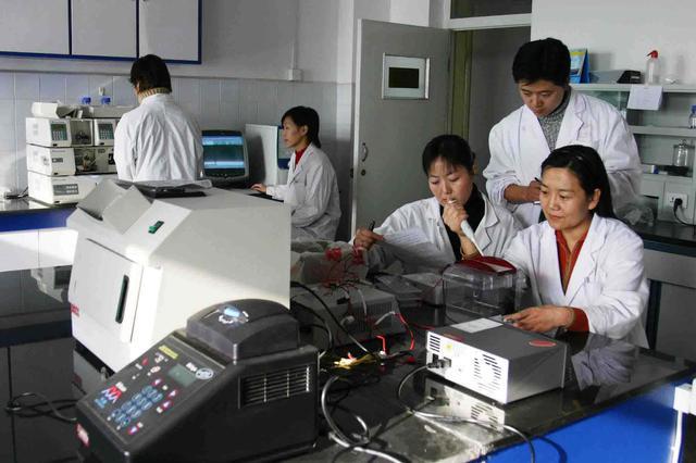 内蒙古自治区完成首例 淋巴细胞采集工作