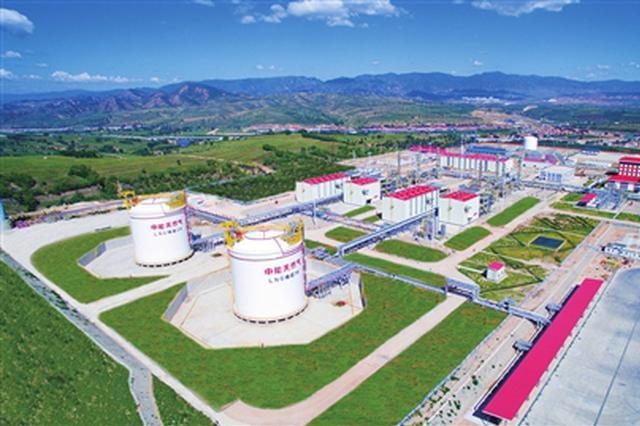 乌兰察布市四大产业助推经济高质量发展