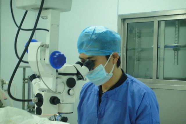内蒙古自治区:首个眼科日间手术室建成